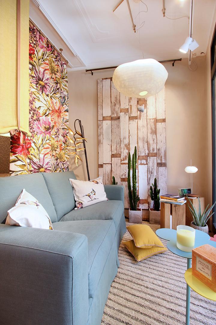 d cor de vitrine pour notre magasin de d coration aix en provence au fil des mati res. Black Bedroom Furniture Sets. Home Design Ideas